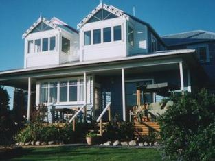 Nikau Lodge - Hotels and Accommodation in New Zealand, Pacific Ocean And Australia