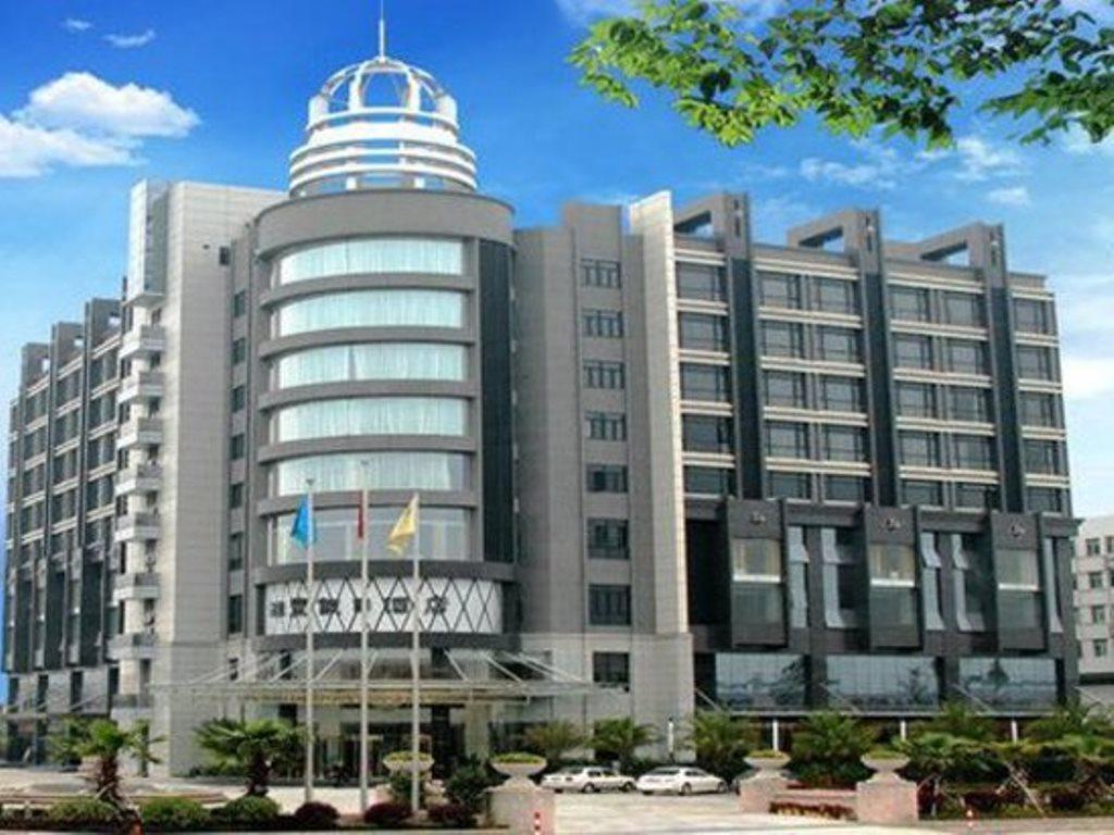 Huifeng Holiday Hotel - Foshan