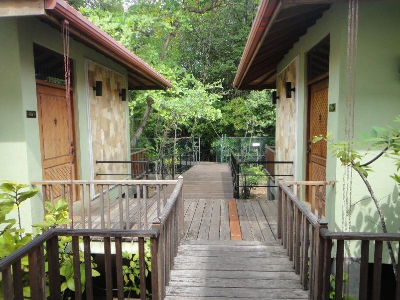 Riverdale Eco Resort - Hotels and Accommodation in Sri Lanka, Asia