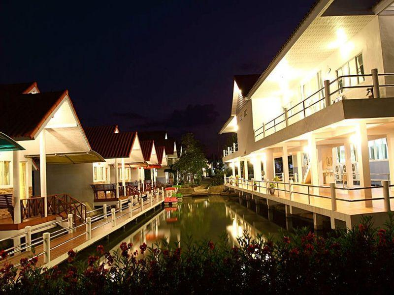 Ban Platabtim Resort - Hotels and Accommodation in Thailand, Asia