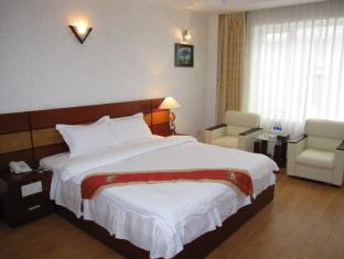 Blue Ocean Hotel Ho Chi Minh City - Deluxe Double