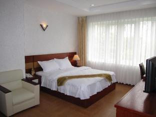 Blue Ocean Hotel Ho Chi Minh City - Standard Double