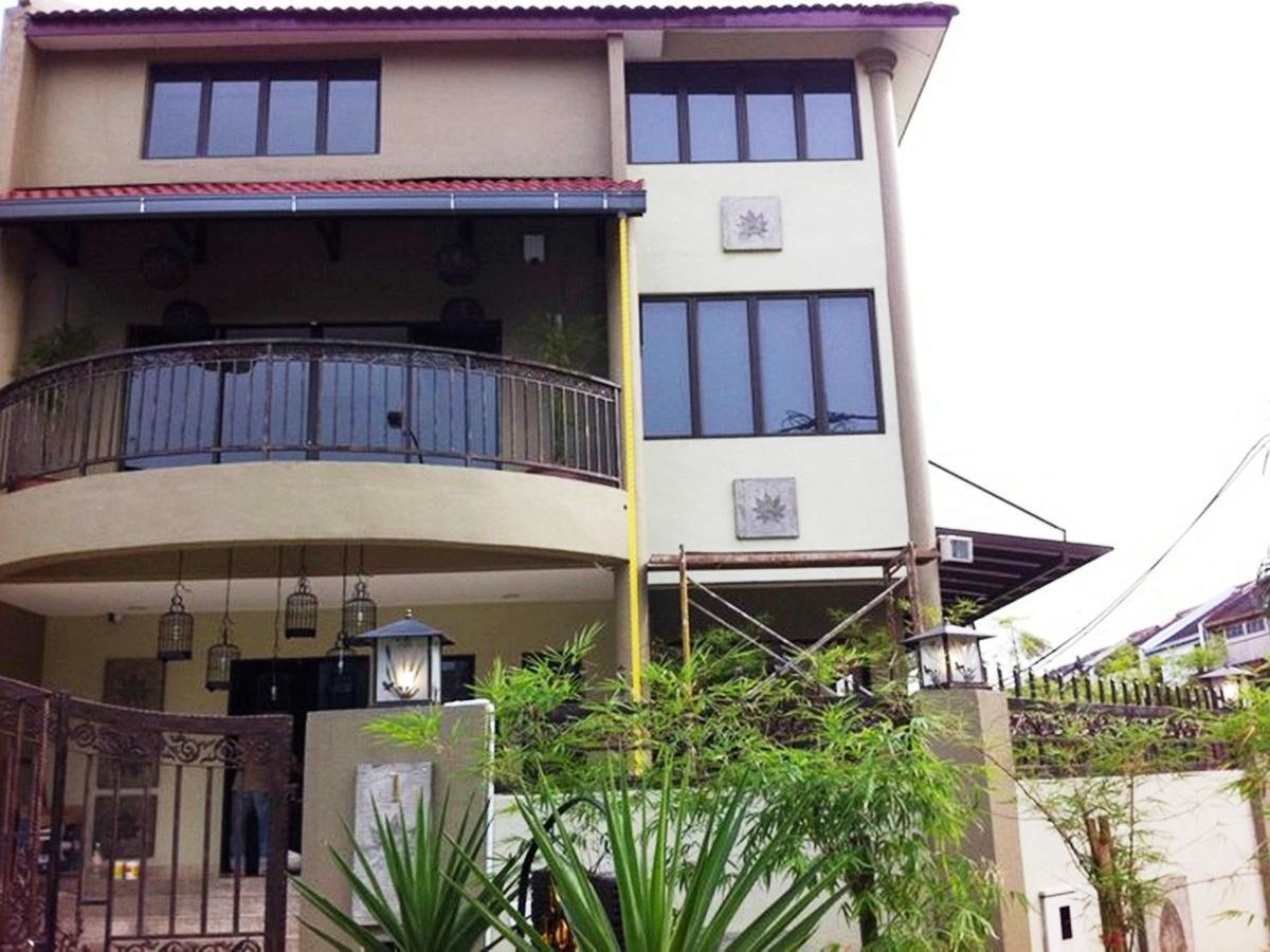 Hotel Looh Residence @ Taman Seputeh  in Kuala Lumpur, Malaysia