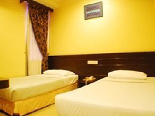 Grand Dragon Hotel Johor Bahru - Gæsteværelse