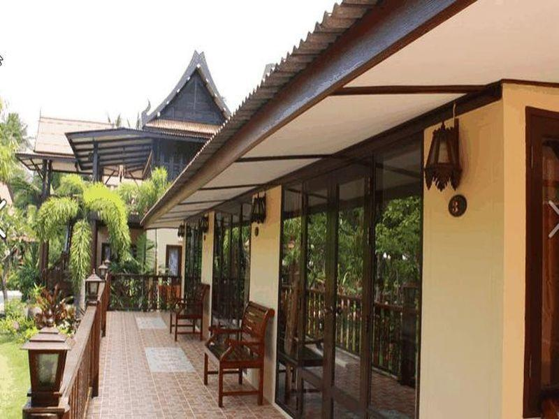 Khetwarin Resort - Hotels and Accommodation in Thailand, Asia