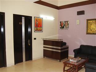 Pitrashish Aashray Hotel New Delhi and NCR - Lobby