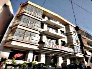 Hotel Shalimar - Hotell och Boende i Indien i New Delhi And NCR