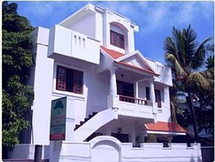Goodkarma Inn - Hotell och Boende i Indien i Kochi / Cochin