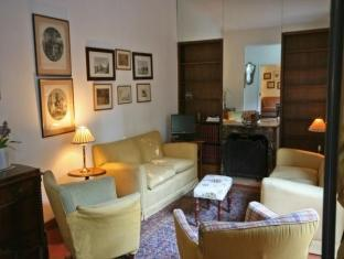 Tevererooms - Flats in Trevi-Spagna Rooma - Hotellihuone