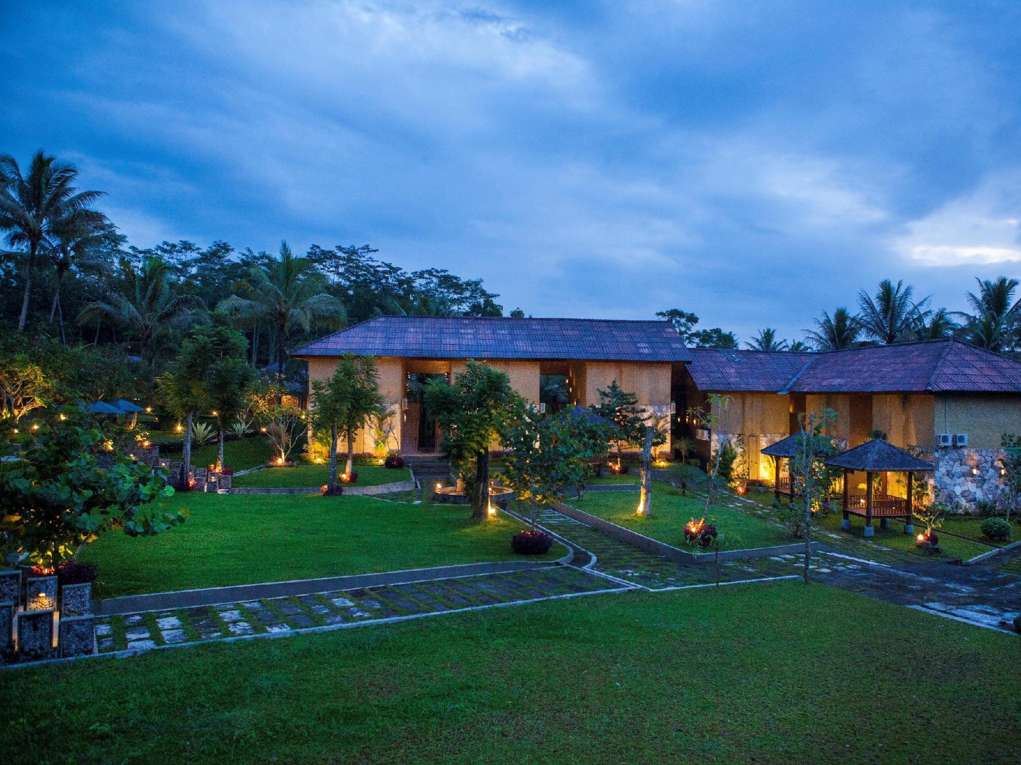 Sambi Resort, Spa & Resto - Hotels and Accommodation in Indonesia, Asia