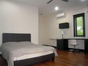 Villa Kobeta @ Casabella Sunway Kuala Lumpur - Bedroom