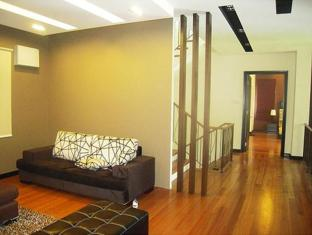 Villa Kobeta @ Casabella Sunway Kuala Lumpur - Living Area