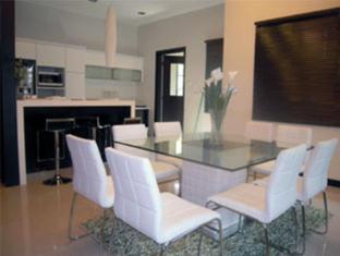 Villa Kobeta @ Casabella Sunway Kuala Lumpur - Dining Area