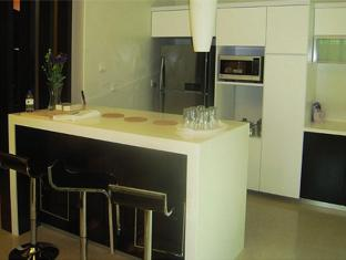 Villa Kobeta @ Casabella Sunway Kuala Lumpur - Kitchen Area
