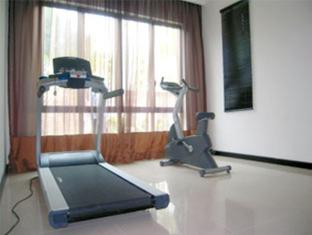 Villa Kobeta @ Casabella Sunway Kuala Lumpur - Fitness Room