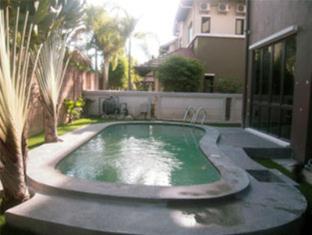 Villa Kobeta @ Casabella Sunway Kuala Lumpur - Swimming Pool