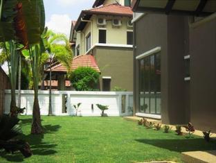 Villa Kobeta @ Casabella Sunway Kuala Lumpur - Garden