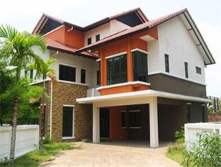 Villa Kobeta @ Casabella Sunway Kuala Lumpur - Exterior
