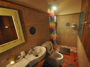 Baia Baia Resort Koh Phi Phi (Krabi) - Bathroom Standard A/C Room