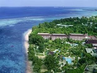 太平洋岛屿俱乐部饭店塞班岛
