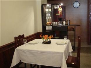 KP Hotel 2 Vientiane - Breakfast Restaurant