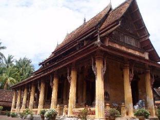 KP Hotel 2 Vientiane - View