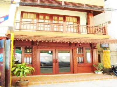 KP Hotel 2 - Hotels and Accommodation in Laos, Asia