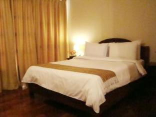 KP Hotel 2 Vientiane - Gastenkamer