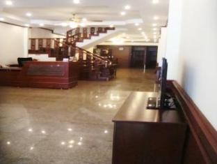 KP Hotel 2 Vientiane - Lobby