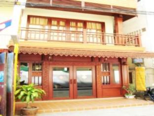 KP Hotel 2 Vientiane - Hotel exterieur