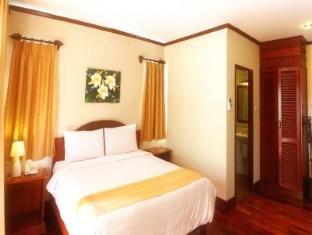 KP Hotel 2 Vientiane - Guest Room