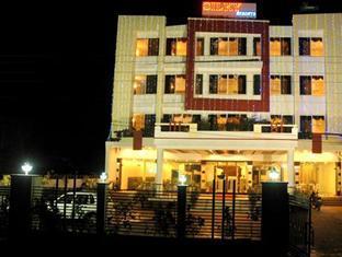Silky Resort - Hotell och Boende i Indien i Chandigarh