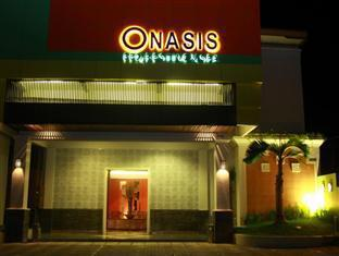 Onasis Bed Resting and Spa