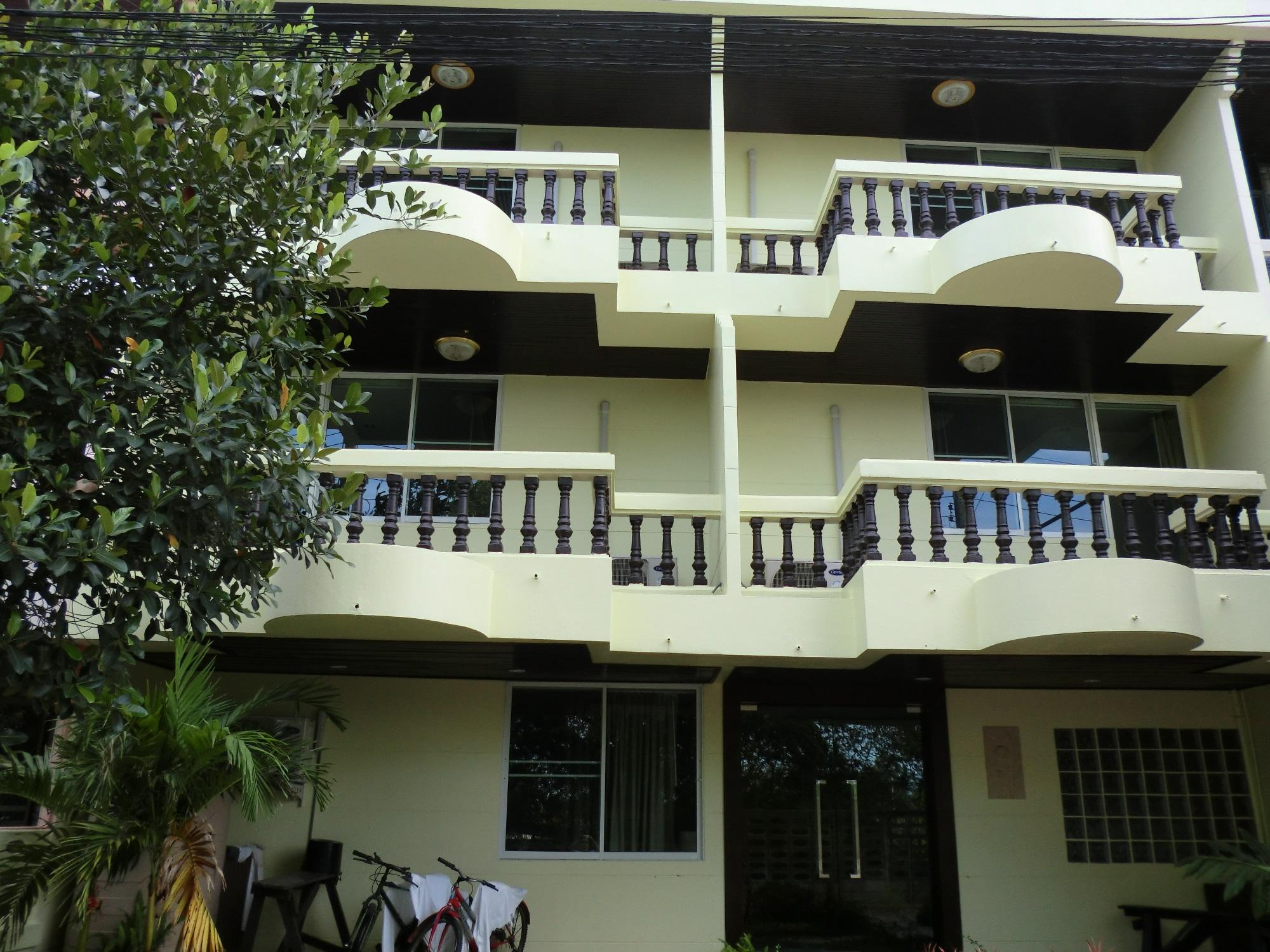 Baan Da Laar Boutique Hua Hin - Hotels and Accommodation in Thailand, Asia