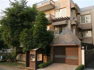 Karina Hotels Gurgaon