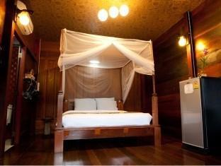 Ruenton Resort Pattaya - Guest Room