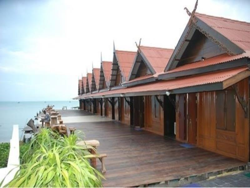 Ruenton Resort - Hotels and Accommodation in Thailand, Asia