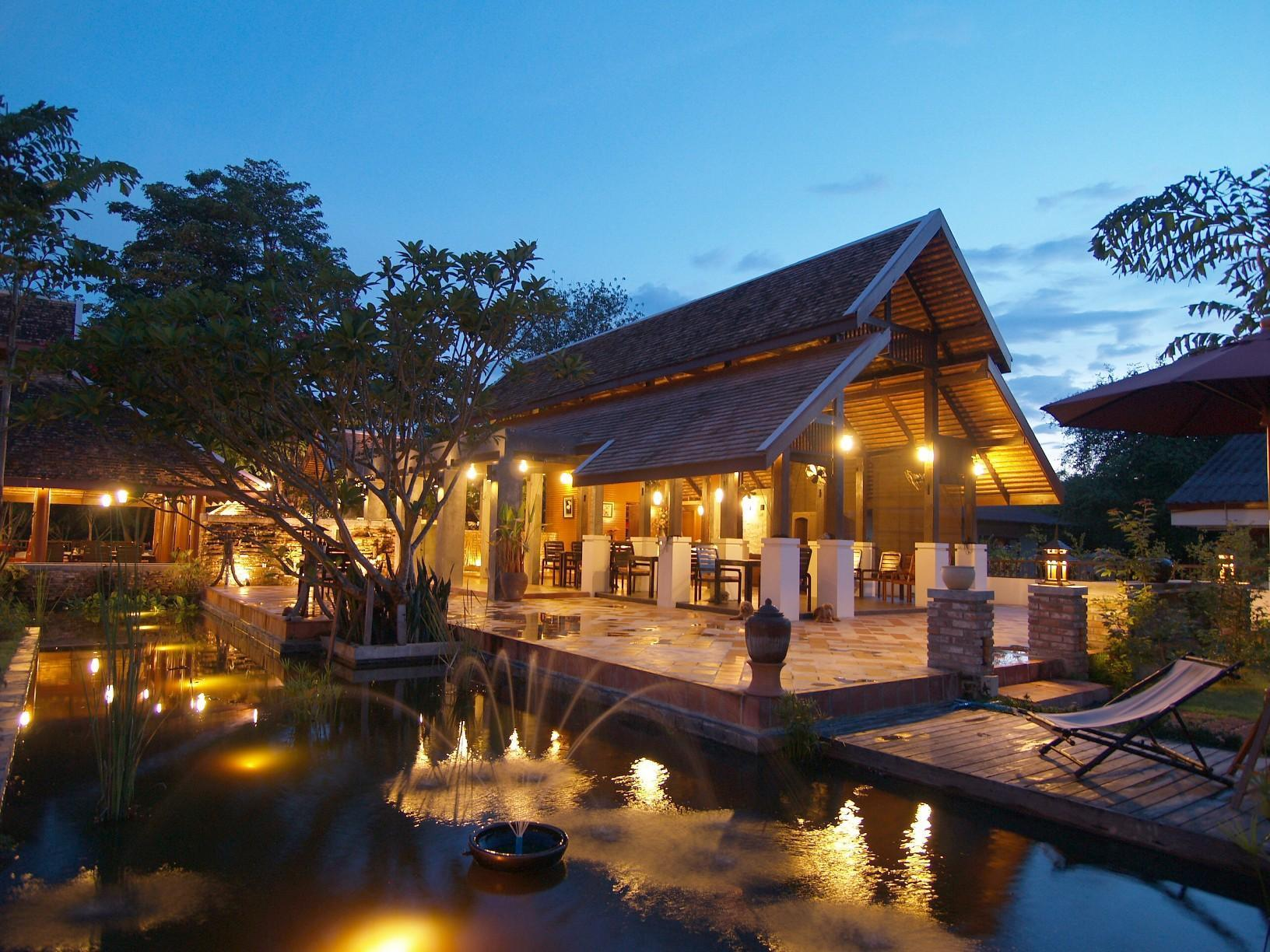 Baan Fadow Family Resort - Hotels and Accommodation in Thailand, Asia