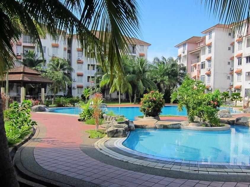 P.D. Perdana Condominium - Hotels and Accommodation in Malaysia, Asia