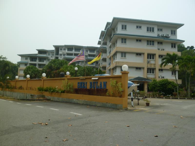 Seri Bulan Condominium - Hotels and Accommodation in Malaysia, Asia