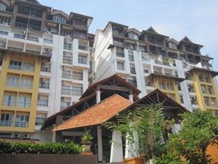 Mayang Sari Resort - Hotels and Accommodation in Malaysia, Asia