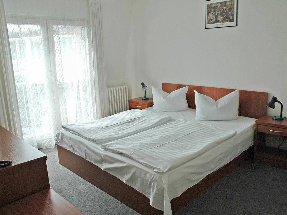 Amaryl City-Hotel am Kurfurstendamm Berlin