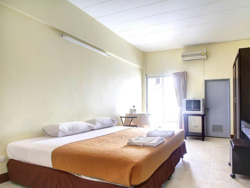 Ekkamon Apartment - Hotels and Accommodation in Thailand, Asia