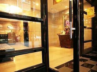 Anhwa Hotel Hualien - Entrance