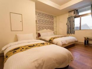 Anhwa Hotel Hualien - Guest Room