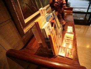 Anhwa Hotel Hualien - Interior