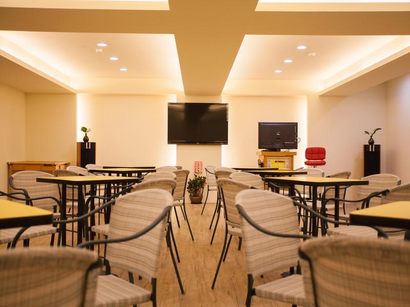 Anhwa Hotel Hualien - Lobby