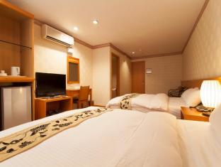 Anhwa Hotel Hualien - Superior Family