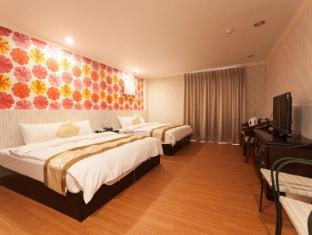 Anhwa Hotel Hualien - Triple
