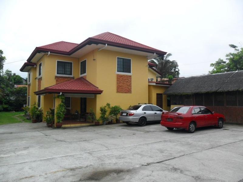 Jessar Apartelle - Hotels and Accommodation in Philippines, Asia